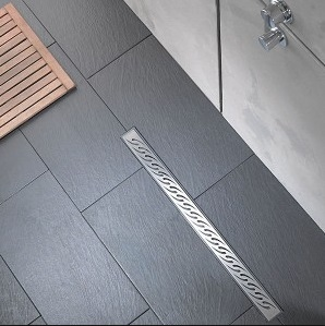 Best linear shower drain