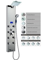SPA392M Shower Panel Tower